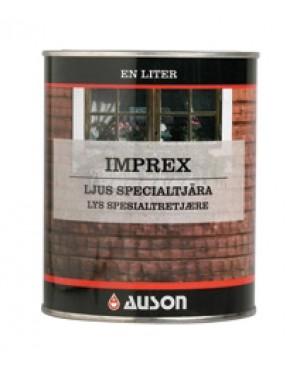 Imprex Pine Tar 3 Litre