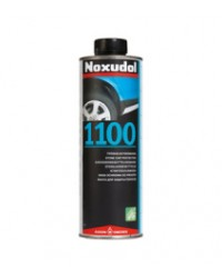 Noxudol 1100 Black Water Based Underbody Sealer 1 Litre