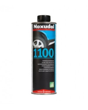 Noxudol 1100 Black Water Based Underbody Sealer 20 Litre
