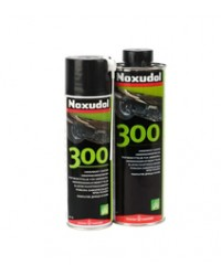 Noxudol 300 Black Solvent Free Anti Corrosion Wax 500 ml
