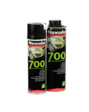 Noxudol 700 Solvent Free Anti Corrosion Wax 1 Litre