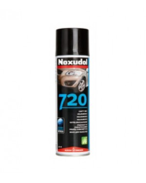 Noxudol 720 Thixotropic W.B. Anti Corrosion Wax 208 Litres