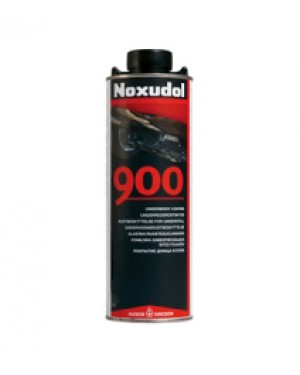 Noxudol 900 Black Viscous Rust Protection 500 ml