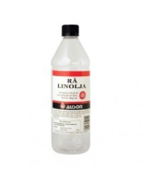 Raw Linseed Oil 25 Litre