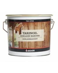 Mahogany Tinted Pine Tar 3Lts