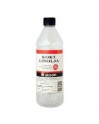 Boiled Linseed Oil 5 Litre