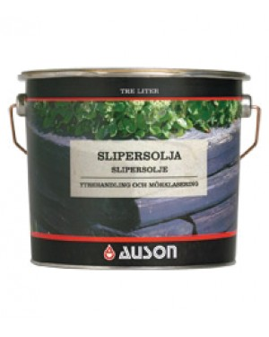 Sleeper Oil 3 Litre