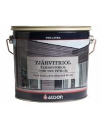 Vitriol Tinted Pine Tar 10Lts