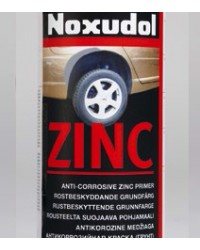 Noxudol Zinc Spray (90% Zinc) 400 ml